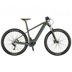 Scott Aspect eRIDE 940 2021 chez vélo horizon port gratuit à partir de 300€