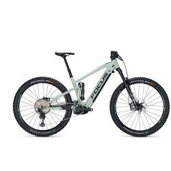 Velo electrique Focus Jam2 6.9 Nine 2021 chez vélo horizon port gratuit à partir de 300€