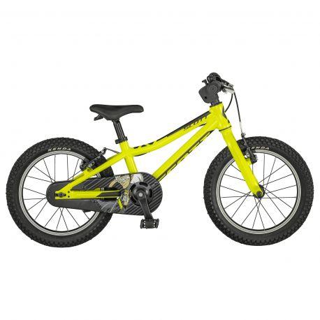 Velo Scott Scale 16 2021 chez vélo horizon port gratuit à partir de 300€