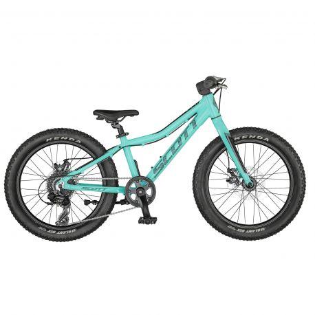 Velo Scott Roxter 20 teal blue 2021 chez vélo horizon port gratuit à partir de 300€