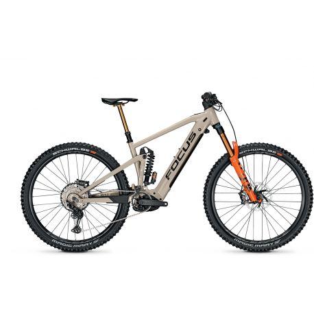 Velo electrique Focus Sam2 6.9 2021 chez vélo horizon port gratuit à partir de 300€