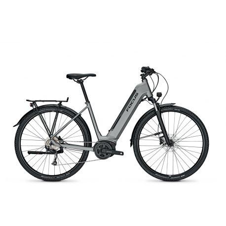 Velo electrique Focus Planet2 5.8 2021 chez vélo horizon port gratuit à partir de 300€