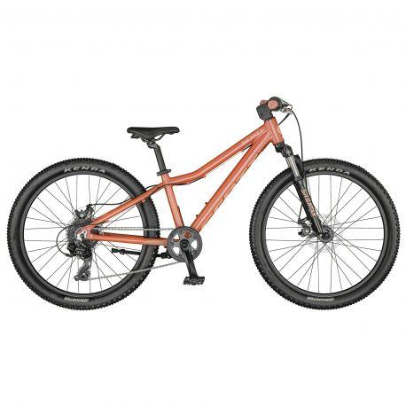 Velo Scott Contessa 24 disc 2021 chez vélo horizon port gratuit à partir de 300€