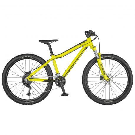 Velo Scott Scale 26 disc 2021 chez vélo horizon port gratuit à partir de 300€