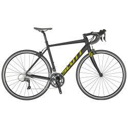 Velo Scott Speedster 40 2021 chez vélo horizon port gratuit à partir de 300€