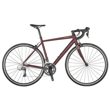 Velo Scott Contessa Speedster 25 2021 chez vélo horizon port gratuit à partir de 300€