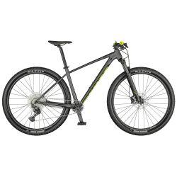 Velo Scott Scale 980 dark grey 2021 chez vélo horizon port gratuit à partir de 300€