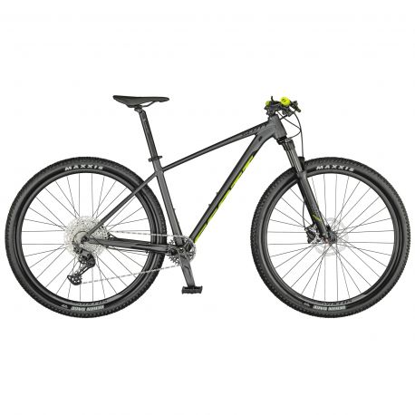 Velo Scott Scale 980 dark grey 2021 chez vélo horizon port gratuit à partir de 300€