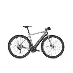 Velo electrique Focus Paralane2 6.6 Commuter 2021 chez vélo horizon port gratuit à partir de 300€
