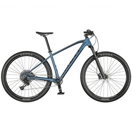 Velo Scott Aspect 910 2021 chez vélo horizon port gratuit à partir de 300€