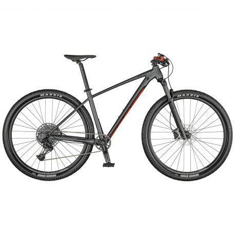 Velo Scott Scale 970 dark grey 2021 chez vélo horizon port gratuit à partir de 300€