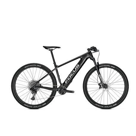 Velo electrique Focus Raven2 9.7 2021 chez vélo horizon port gratuit à partir de 300€