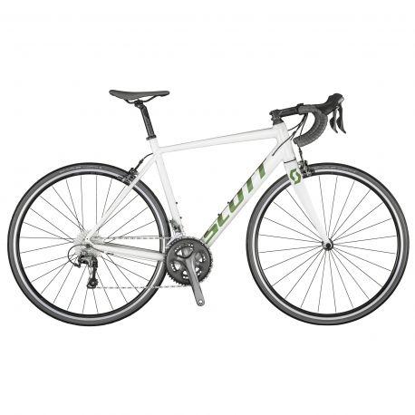Velo Scott Speedster 20 2021 chez vélo horizon port gratuit à partir de 300€