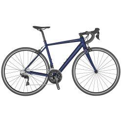 Velo Scott Contessa Speedster 15 2021 chez vélo horizon port gratuit à partir de 300€