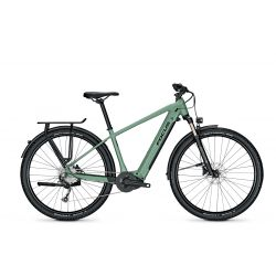 Velo electrique Focus Aventura2 6.7 2021 chez vélo horizon port gratuit à partir de 300€