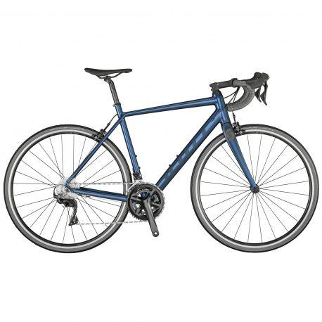 Velo Scott Speedster 10 2021 chez vélo horizon port gratuit à partir de 300€