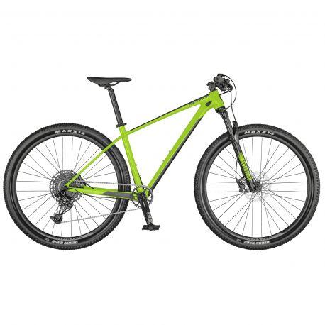 Velo Scott Scale 960 2021 chez vélo horizon port gratuit à partir de 300€