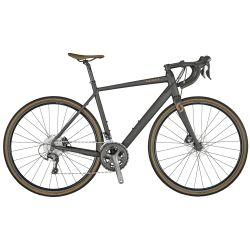Velo Scott Speedster Gravel 40 2021 chez vélo horizon port gratuit à partir de 300€