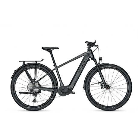 Velo electrique Focus Aventura2 6.9 2021 chez vélo horizon port gratuit à partir de 300€