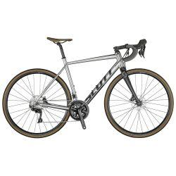 Velo Scott Speedster 10 disc 2021 chez vélo horizon port gratuit à partir de 300€