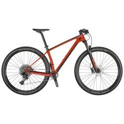 Velo Scott Scale 940 red 2021 chez vélo horizon port gratuit à partir de 300€