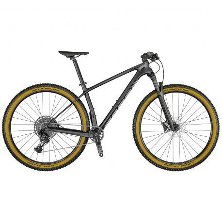 Velo Scott Scale 940 granite black 2021 chez vélo horizon port gratuit à partir de 300€