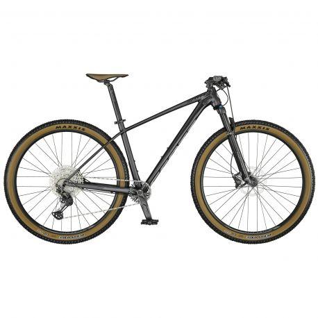 Velo Scott Scale 950 2021 chez vélo horizon port gratuit à partir de 300€