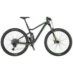 Velo Scott Spark 970 granite black 2021 chez vélo horizon port gratuit à partir de 300€