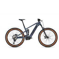 Velo electrique Focus Jam2 6.8 Plus 2021 chez vélo horizon port gratuit à partir de 300€