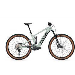 Velo electrique Focus Jam2 6.8 Nine 2021 chez vélo horizon port gratuit à partir de 300€