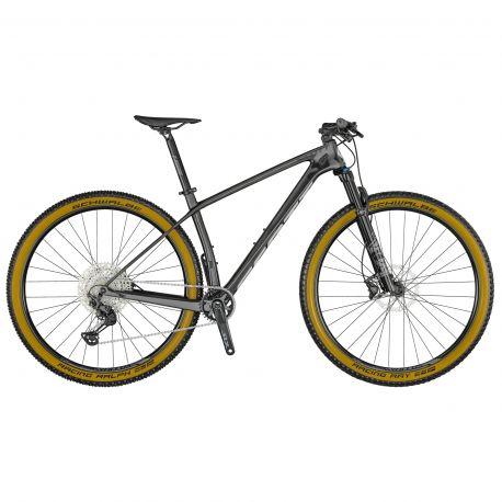 Velo Scott Scale 925 2021 chez vélo horizon port gratuit à partir de 300€