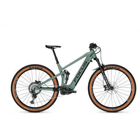 Velo electrique Focus Thron2 6.9 2021 chez vélo horizon port gratuit à partir de 300€
