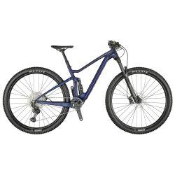 Velo Scott Contessa Spark 930 2021 chez vélo horizon port gratuit à partir de 300€