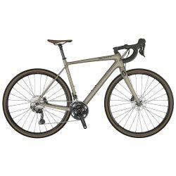 Velo Scott Addict Gravel 20 2021 chez vélo horizon port gratuit à partir de 300€