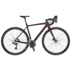 Velo Scott Contessa Addict Gravel 15 2021 chez vélo horizon port gratuit à partir de 300€