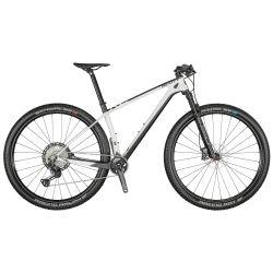 Velo Scott Scale RC 900 Team 2021 chez vélo horizon port gratuit à partir de 300€