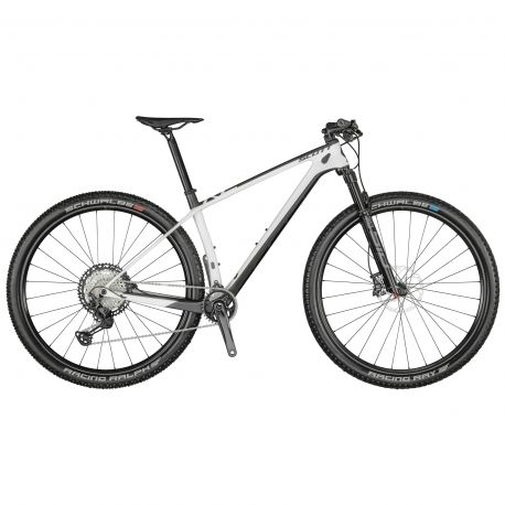 Velo Scott Scale RC 900 Team 2021 chez vélo horizon port gratuit à partir de 300€