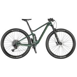 Velo Scott Contessa Spark RC 900 Comp 2021 chez vélo horizon port gratuit à partir de 300€