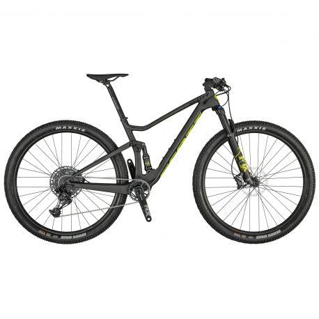 Velo Scott Spark RC 900 Comp drk grey 2021 chez vélo horizon port gratuit à partir de 300€