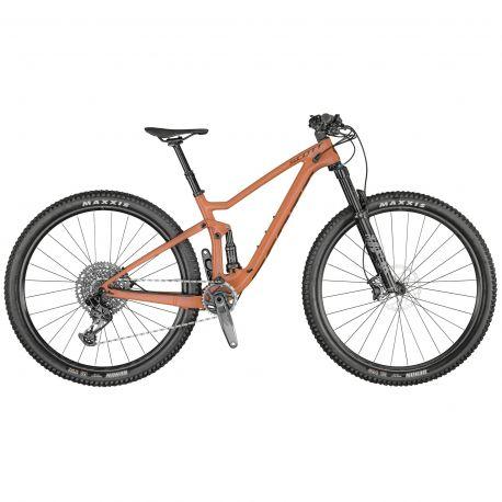 Velo Scott Contessa Spark 910 2021 chez vélo horizon port gratuit à partir de 300€
