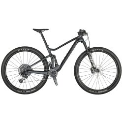 Velo Scott Spark RC 900 Team 2021 chez vélo horizon port gratuit à partir de 300€