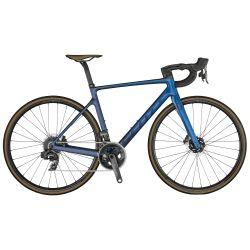 Velo Scott Addict RC 20 2021 chez vélo horizon port gratuit à partir de 300€