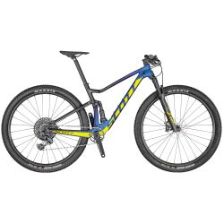 Velo Scott Spark RC900 Team Issue AXS 2021 chez vélo horizon port gratuit à partir de 300€