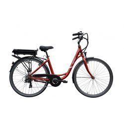 Velo electrique Neomouv Linaria chez vélo horizon port gratuit à partir de 300€