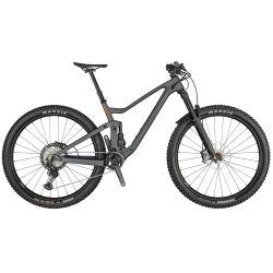 Velo Scott Genius 920 2021 chez vélo horizon port gratuit à partir de 300€