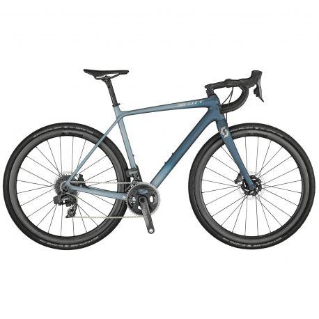 Velo Scott Addict Gravel 10 2021 chez vélo horizon port gratuit à partir de 300€