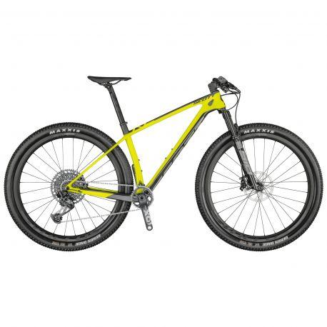 Velo Scott Scale RC 900 World Cup 2021 chez vélo horizon port gratuit à partir de 300€