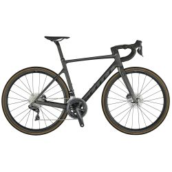 Velo Scott Addict RC 15 carbon onyx black 2021 chez vélo horizon port gratuit à partir de 300€
