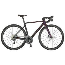 Velo Scott Contessa Addict RC 15 2021 chez vélo horizon port gratuit à partir de 300€