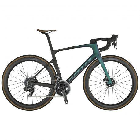Velo Scott Foil 10 2021 chez vélo horizon port gratuit à partir de 300€